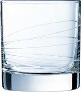 Eclat Illumination Longdrinkglas - 38 cl - Set-4