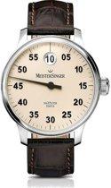 MeisterSinger Mod. SAM903 - Horloge