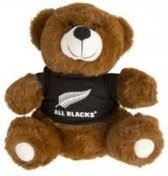 All Blacks beer bruin - 20 cm