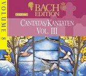 Cantatas Vol. 3