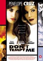 Don't Tempt Me (dvd)