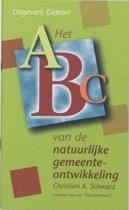 Het ABC van de natuurlijke gemeenteontwikkeling