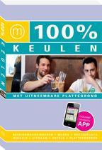 100% stedengidsen - 100% Keulen