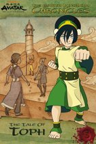 The Earth Kingdom Chronicles: The Tale of Toph (Avatar: The Last Airbender)