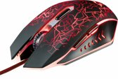 Trust GXT 105 Izza -  Gaming Muis