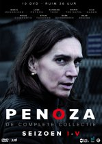 Penoza - Seizoen 1 t/m 5