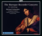 Baroque Recorder Concerto: An Anthology