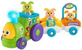 Fisher-Price Bright Beats FXH93 educatief speelgoed Child