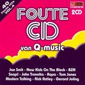 De Foute Cd Van Qmusic Vol. 4