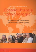 Crossculturele psychologie