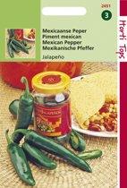 Hortitops Zaden - Peper Jalapeño Mexicaanse