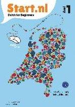 start.nl deel. Kursbuch (A1)