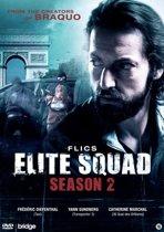 Elite Squad (aka Flics) - serie 2