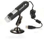 DTX 50 Digitale USB Microscoop met 8 leds instelbaar
