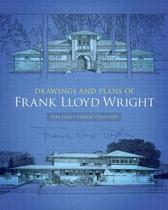 Drawings and Plans of Frank Lloyd Wright