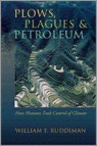Afbeelding van Plows, Plagues, and Petroleum