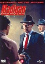 Madigan (D) (dvd)