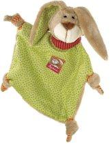sigikid knuffeldoekje konijn Wombel Bombel 48088