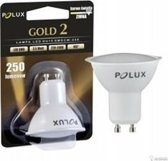 GU10 - Warm Wit - 250 Lumen - 3.5 Watt - Polux
