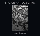 Spear Of Destiny -Digi-