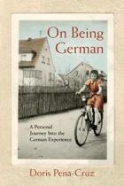 On Being German