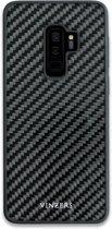 Galaxy S9 Plus Real Carbon Fiber Case