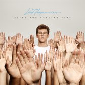 Alive And Feeling Fine (2CD) (Belgische versie)