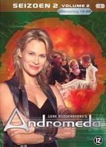 Andromeda - Seizoen 2 Deel 2
