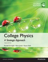 College Physics: A Strategic Approach Technology, Global Edition