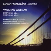 London Philharmonic Orchestra - Symphony No.4 & Symphony No. 8