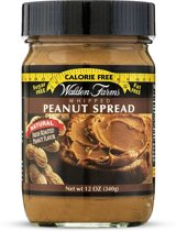 Walden Farms Whipped Peanut Spread