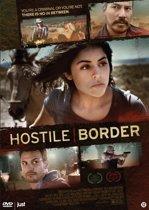 Hostile border (dvd)