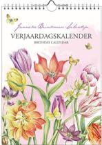Verjaardagskalender Janneke Brinkman 'Tulpen'