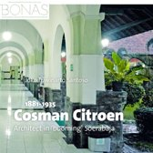 Bonas boekenreeks - Cosman Citroen (1881-1935)