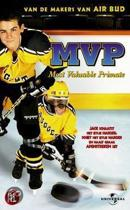 Mvp: Most Valuable Primate (D)