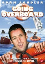 Going Overboard (dvd)
