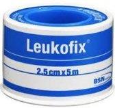 Leukofix - 5 m x 2.5 cm - Verband
