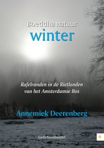 Boeddha natuur Winter