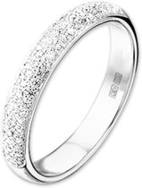 The Jewelry Collection Ring Diamant 0.25 Ct. - Witgoud
