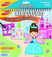 Joustra KIDS STUDIO: Prinsessen/Princesses