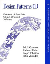 Pearson Education Design Patterns CD Engels softwareboek & -handleiding