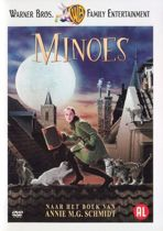 MINOES /S DVD NL