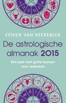 De astrologische almanak 2015