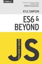 You Don't Know JS - ES6 & Beyond