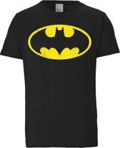 Logoshirt T-Shirt Batman - Logo
