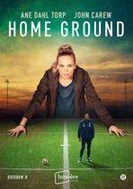 Home Ground - Seizoen 2