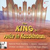 The King S Voice In Kazakhstan