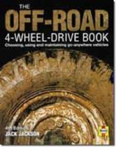 The Off-Road 4-Wheel Drive Book