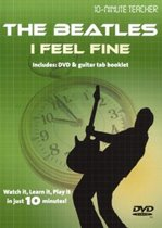 10-Minute Teacher: The Beatles - I Feel Fine