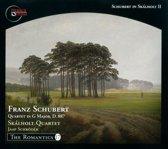 Franz Schubert: Quartet in G major, D. 887
